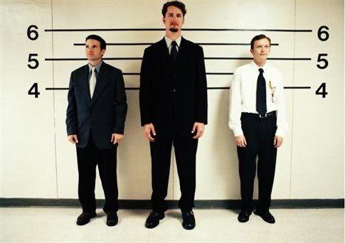 Οι ψηλοί πιο ευάλωτοι στον επιθετικό καρκίνο του προστάτη | tovima.gr