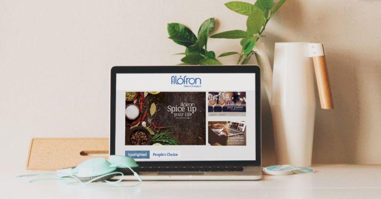 Ένα νέο ηλεκτρονικό κατάστημα για την ελληνική γεύση | tovima.gr