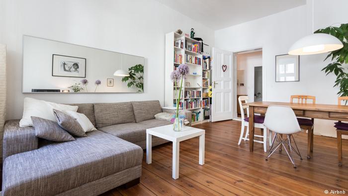 DW: Επαγγελματίες οι εκμισθωτές στο Airbnb;   tovima.gr