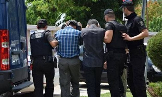 New evidences for Turkish military officials being sent back to Erdogan | tovima.gr