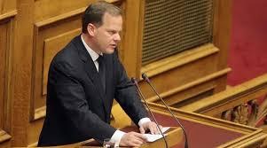 Κώστας Αχ. Καραμανλής: Αδικος ο συμψηφισμός κομμουνισμού-ναζισμού | tovima.gr