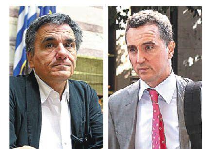 Η μυστική αποστολή Κοστέλο στην Αθήνα και ο εκλογικός χρόνος | tovima.gr
