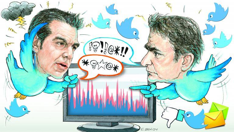 Τα κλικ, τα likes και ο βρώμικος πόλεμος των social media | tovima.gr