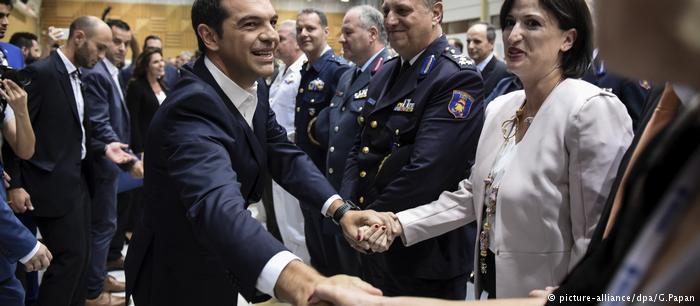 Γερμανικά ΜΜΕ: Το πρόβλημα αξιοπιστίας του Αλ. Τσίπρα   tovima.gr