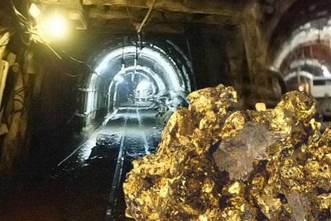 Αποζημίωση 10 δισ. ευρώ διεκδικεί η Eldorado Gold | tovima.gr