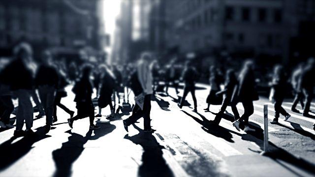Πόσο περπατούν οι Ελληνες κάθε μέρα; | tovima.gr