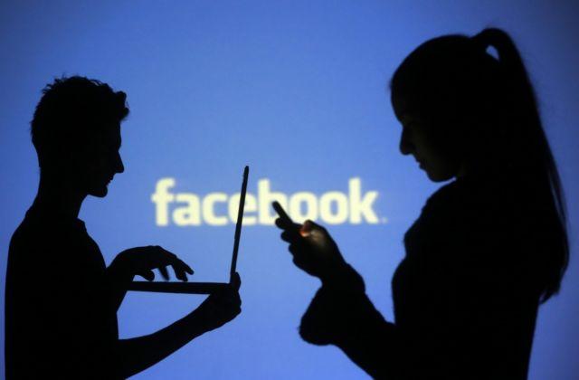 Το Facebook (μπορεί να) βλάπτει σοβαρά την υγεία | tovima.gr