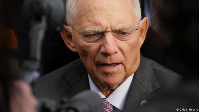 Γερμανικά ΜΜΕ: «Αδίστακτος διαπραγματευτής του ευρώ» ο Σόιμπλε | tovima.gr