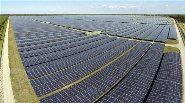 Εξαγορά  φωτοβολταϊκών 7,5 MW στη Β. Ελλάδα από την κινέζικη SPI ENERGY LTD | tovima.gr