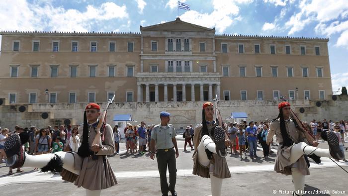 Γερμανοί Φιλελεύθεροι: «Κανείς δεν θέλει το Grexit, αλλά…» | tovima.gr