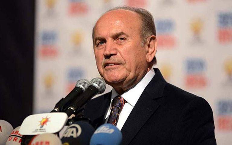Παραιτήθηκε ο δήμαρχος της  Κωνσταντινούπολης | tovima.gr