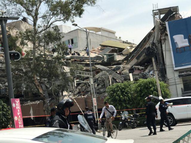 Δεν μπορούμε να προβλέψουμε τους μεγάλους σεισμούς | tovima.gr