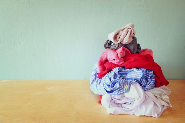 Οι κοριοί «λατρεύουν» τα άπλυτα ρούχα | tovima.gr
