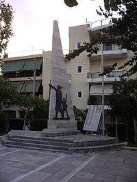 Τελετή μνήμης για την εκτέλεση των Πατριωτών στο Αιγάλεω | tovima.gr