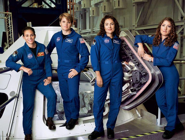 Μόνο γυναίκες μπορούν να φτάσουν στον Αρη | tovima.gr