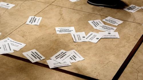 15 προσαγωγές για την εισβολή Ρουβίκωνα στη ΔΟΥ Ψυχικού | tovima.gr