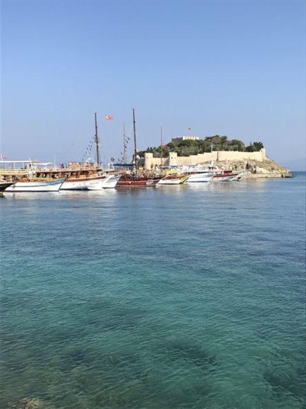 Η Τουρκία για την απαγόρευση απόπλου προς τα ελληνικά νησιά | tovima.gr