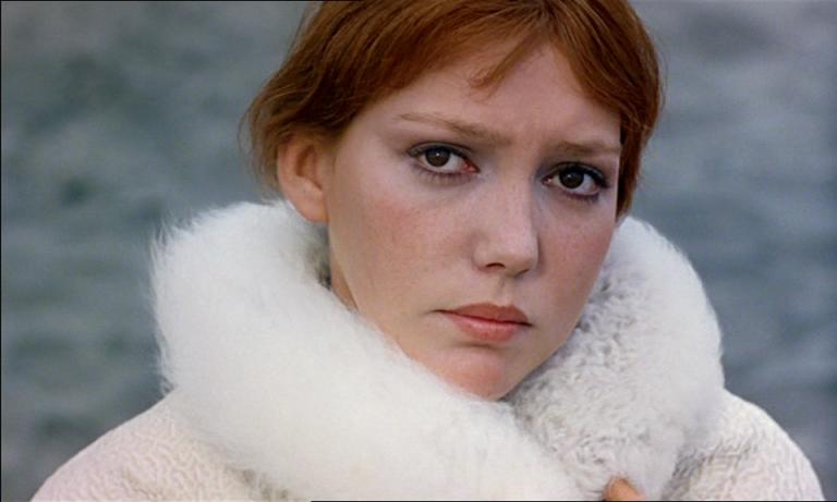 Πέθανε η γαλλίδα ηθοποιός και μυθιστοριογράφος Αν Βιαζεμσκί   tovima.gr