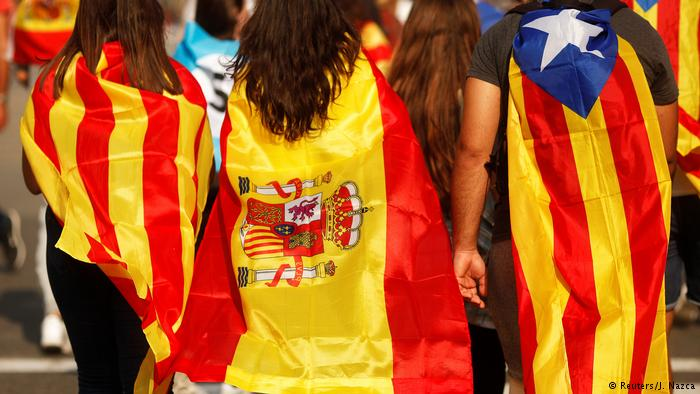 Η Καταλωνία, η Ελλάδα και το ευρώ στον γερμανικό Τύπο | tovima.gr