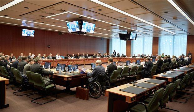 Ντάισελμπλουμ στο Eurogroup: Ισχυρός κοινός στόχος η ολοκλήρωση της αξιολόγησης – Η Γερμανία δεν επηρεάζει το ελληνικό πρόγραμμα | tovima.gr