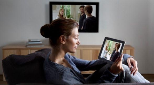 H τηλεόραση μετακομίζει στις φορητές συσκευές   tovima.gr