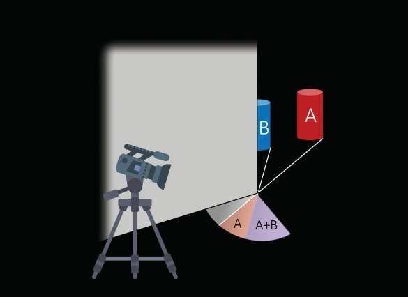 Η κάμερα που βλέπει πίσω από γωνίες και μέσα από τοίχους | tovima.gr