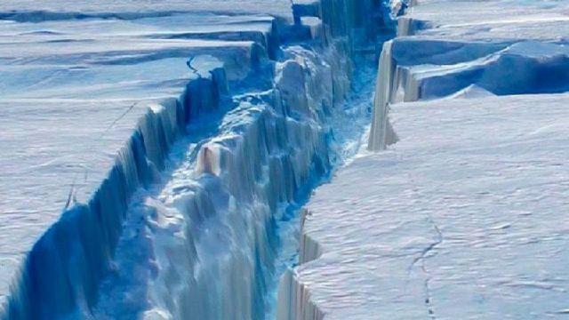 Οι Ιντιάνα Τζόουνς των πάγων | tovima.gr
