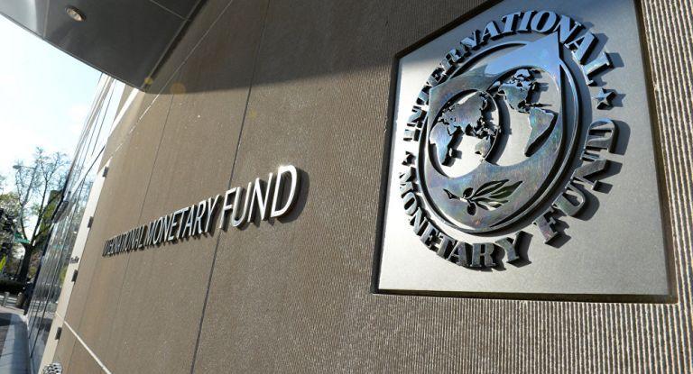 ΔΝΤ: «Κλειστά χαρτιά» για αφορολόγητο – «Βλέπει» πρόοδο στο θέμα του ελληνικού χρέους | tovima.gr