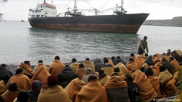 Μια νέα προσφυγική κρίση απειλεί την Ελλάδα | tovima.gr