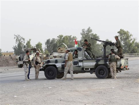 ΗΠΑ καλούν Ιράκ και κουρδικές αρχές να αποφύγουν την κλιμάκωση   tovima.gr