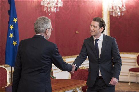 Αυστρία: Ξεκινούν οι διερευνητικές επαφές για σχηματισμό κυβέρνησης   tovima.gr