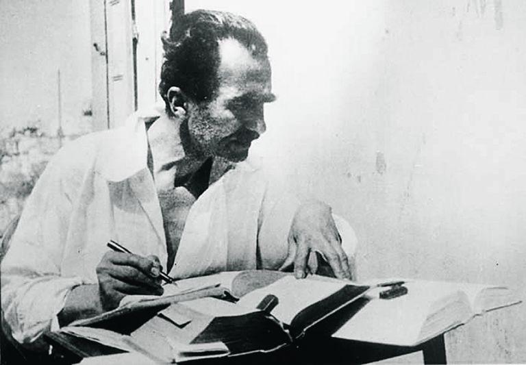Νέες Εποχές: 60 χρόνια από τον θάνατο του Καζαντζάκη | tovima.gr