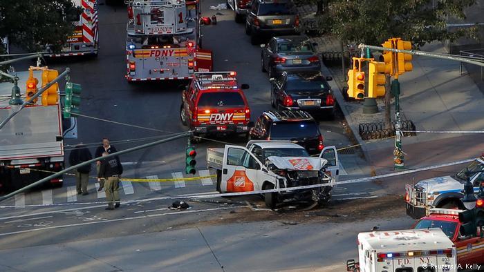 Το IK πίσω από την τρομοκρατική πράξη στη Ν. Υόρκη; | tovima.gr
