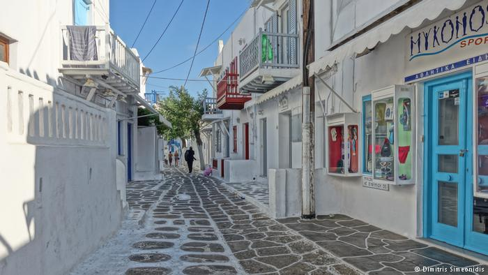 Ήταν ένα καλό τουριστικό καλοκαίρι – ευτυχείς δηλώνουν οι πράκτορες | tovima.gr