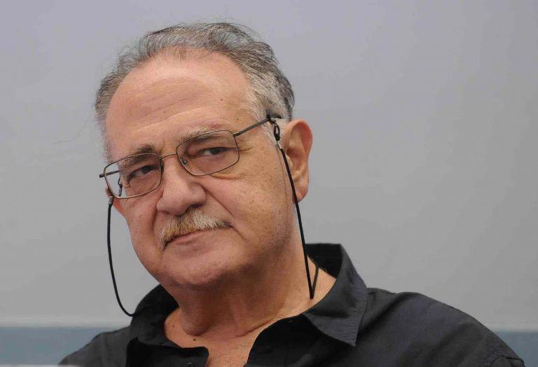 Πέθανε ο Κώστας Βεργόπουλος οικονομολόγος, συγγραφέας, διανοητής | tovima.gr