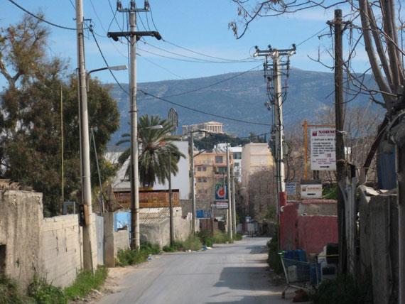Προς δημοπράτηση το έργο για αποτεφρωτήριο νεκρών στον Ελαιώνα | tovima.gr