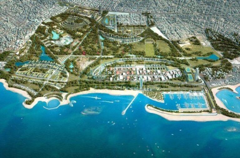 Lamda Development: Αιφνιδιαστική ανατροπή των συμφωνηθέντων για το Ελληνικό | tovima.gr