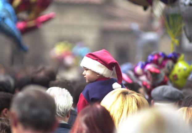 Deloitte: Στα €450 ο προϋπολογισμός του Ελληνα για τα Χριστούγεννα | tovima.gr