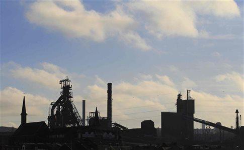 Βέλγιο: Ένας νεκρός από έκρηξη σε εργοστάσιο | tovima.gr