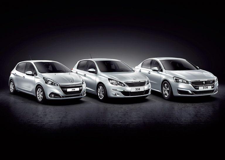 Peugeot Drive Days σε Αθήνα, Θεσσαλονίκη και Χανιά | tovima.gr