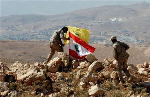 Λίβανος: Νικήτρια η Χεζμπολάχ από τις συγκρούσεις σε Ιράκ και Συρία | tovima.gr