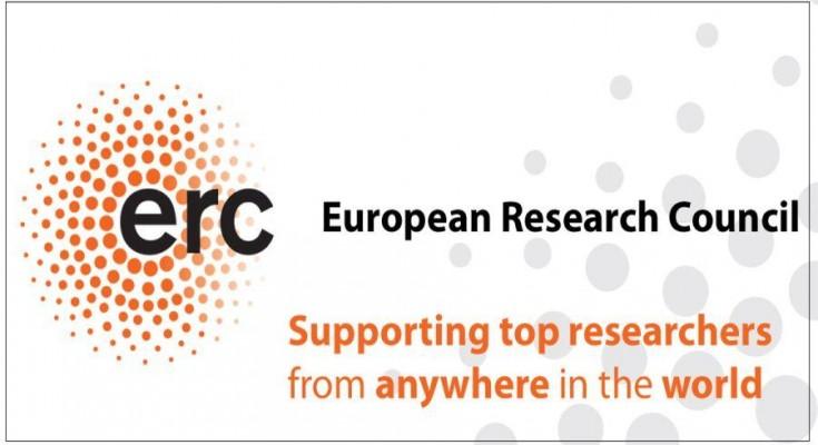 7 Ελληνες στους κορυφαίους ερευνητές που θα επιχορηγήσει το Ευρωπαϊκό Συμβούλιο Έρευνας | tovima.gr