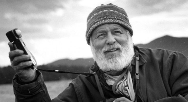 O φωτογράφος Μπρους Ουέμπερ κατηγορείται για σεξουαλική επίθεση | tovima.gr