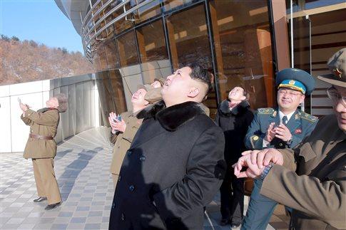 Κίνα: Βόρεια Κορέα και ΗΠΑ να επιλέξουν τον διάλογο | tovima.gr