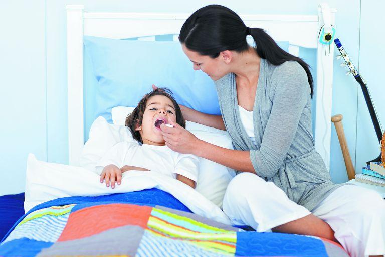 Αναπνευστικές ιώσεις του χειμώνα στα παιδιά | tovima.gr