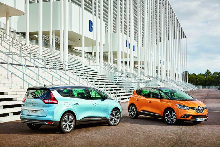 Συνεργασία Renault & Daimler για νέους κινητήρες | tovima.gr