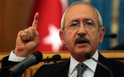 Τουρκική αντιπολίτευση: Η Ελλάδα κατέχει παράνομα 18 νησιά | tovima.gr