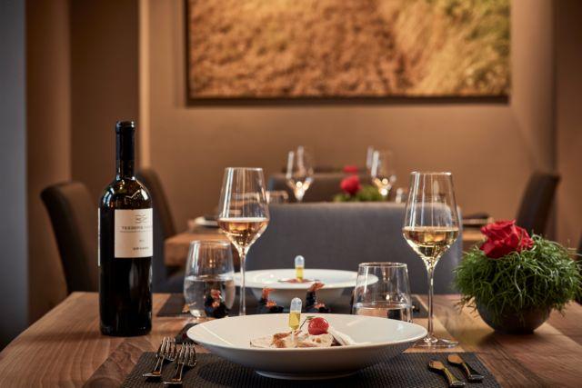 Επτά 7 Restaurant Bar | tovima.gr