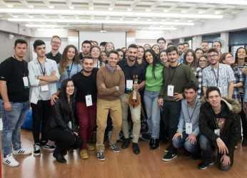 Υποτροφίες από την COSMOTE: 620.000 ευρώ σε 41 φοιτητές | tovima.gr