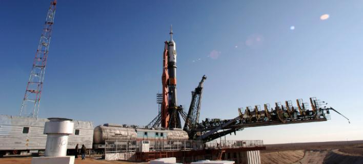 Ιάπωνας, Ρώσος και Αμερικανός αστροναύτης σε κοινή αποστολή | tovima.gr